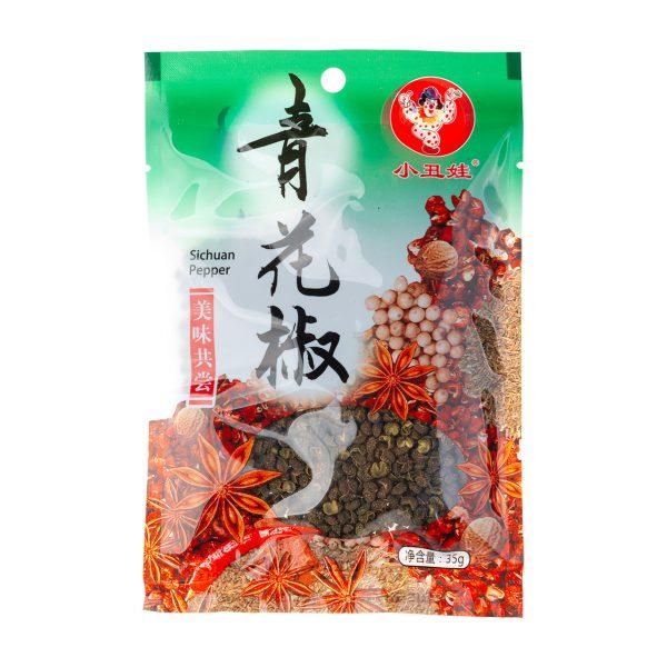 35g青花椒