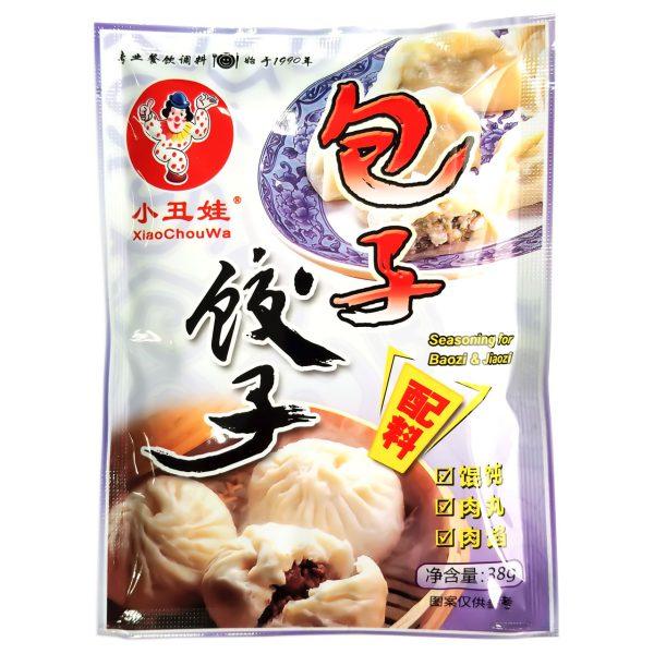38g包子饺子料