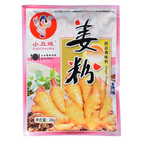 38g姜粉