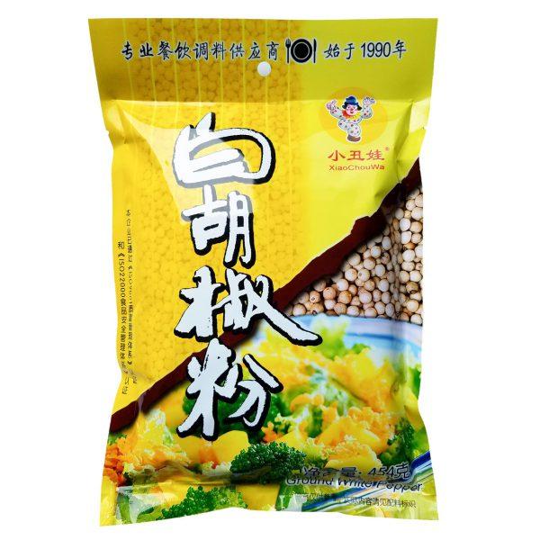 454g白胡椒粉