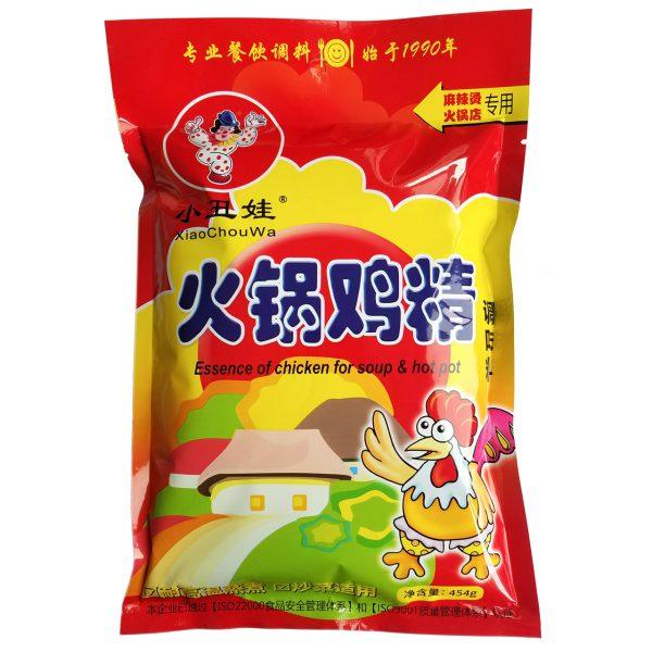 454g火锅鸡精