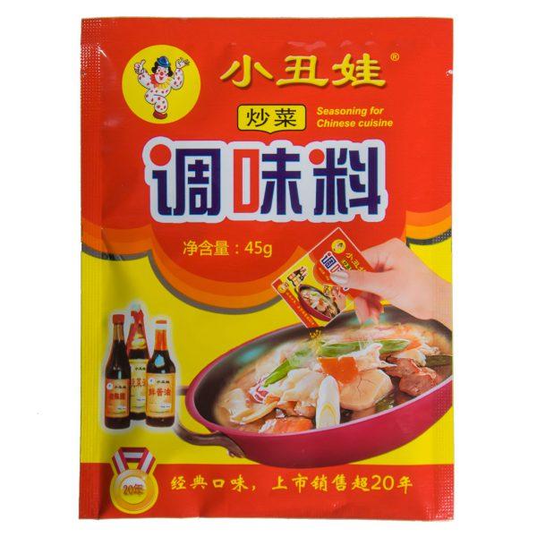 45g炒菜调味料