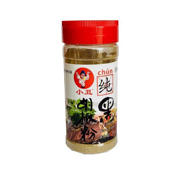 瓶装88g纯黑胡椒粉